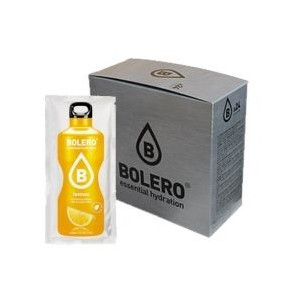 Pack 24 Bolero Drinks Limão