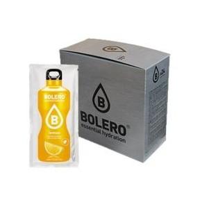 Pack 24 sobres Bebidas Bolero Limón