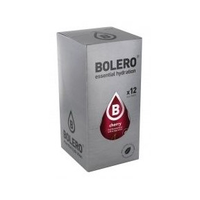 Bolero Drinks Cherry 12 pack