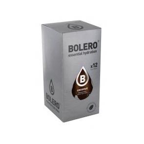 Pack 12 sobres Bebidas Bolero Coco - 10% dto. adicional al pagar