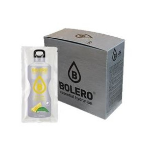 Pack 24 sachets Boissons Bolero Ice Tea Citron