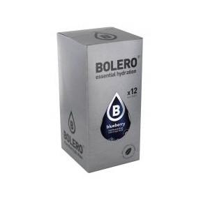 Bolero Drinks Blueberry 12 Pack
