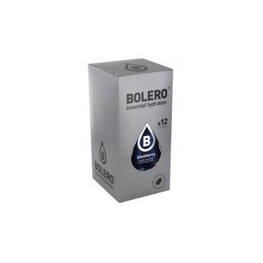 Pack de 12 Bolero Drinks Mirtilos