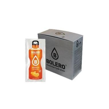 Pack 24 sachets Boissons Bolero Mandarine - 15% de réduction supplémentaire lors du paiement