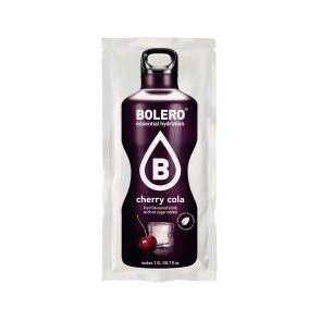 Bebidas Bolero sabor Cherry-Cola 9 g