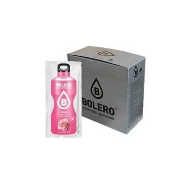 Pack de 24 Sachets Bolero Drinks Goût Rose