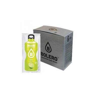 Pack de 24 Sachets Bolero Drinks Goût citron vert