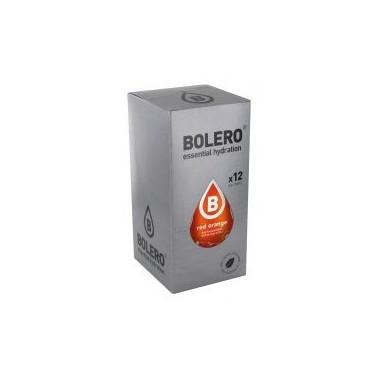 Pack de 12 Bolero Drinks Laranja de Sangue