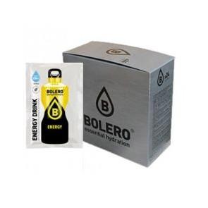 Pack 24 sachets Boissons Bolero Boost Energy