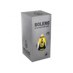 Pack 12 sachets Boissons Bolero Boost Energy