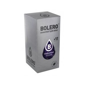 Bolero Drinks blackurrant 12 Pack