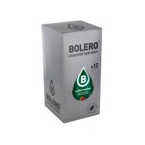 Pack 12 sobres Bebidas Bolero Sandía