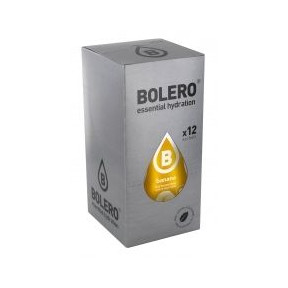 Pack de 12 Bolero Drinks banana