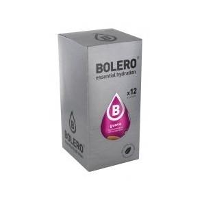Pack 12 sachets Boissons Bolero Goyave - 10% de réduction supplémentaire lors du paiement