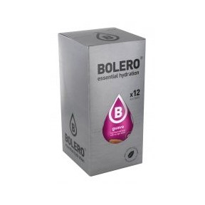 Bolero Drinks guava 12 Pack