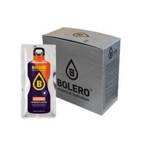 Pack 24 sobres Bebidas Bolero Isotónico - 15% dto. adicional al pagar