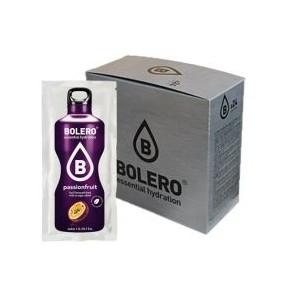 Bolero Drinks passionfruit 12 Pack