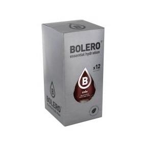 Pack 12 sobres Bebidas Bolero Cola