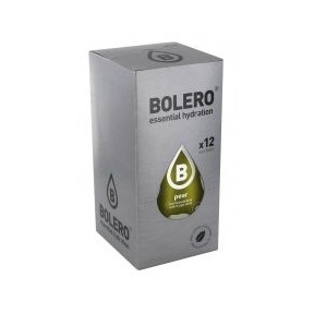 Pack 12 sachets Boissons Bolero Poire