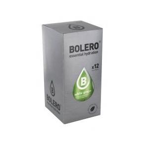 Pack 12 sachets Boissons Bolero Raisin Blanc