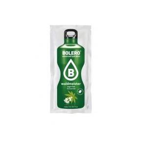 Boissons Bolero goût Waldmeister (Aspérule) 9 g