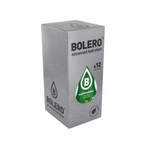 Pack 12 sachets Boissons Bolero Waldmeister (Aspérule)