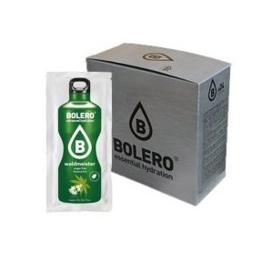 Pack 24 sobres Bebidas Bolero Waldmeister (Aspérula) - 15% dto. adicional al pagar