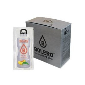 Pack 24 sobres Bebidas Bolero Ice Tea Melocotón - 15% dto. adicional al pagar