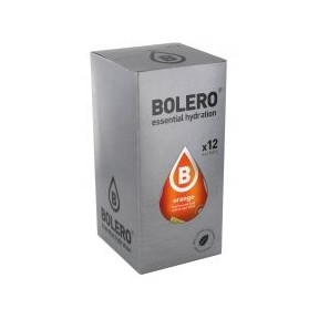 Pack 12 Bolero Drinks Laranja