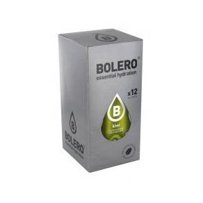 Pack 12 sobres Bebidas Bolero Kiwi