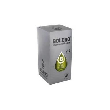 Pack 12 sachets Boissons Bolero Kiwi - 10% de réduction supplémentaire lors du paiement