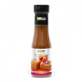 Smart Foods 0% Caramel Syrup 350 ml