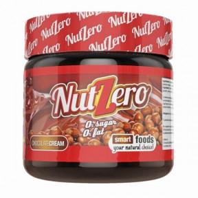 NutZero 0% Sugar 0% Fat Cocoa Cream from Smart Foods 350 g