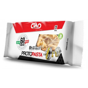 CiaoCarb Tagliatelle Protopasta Stage 1 Long Shape Pasta 100 g