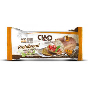 Pao CiaoCarb Protobread Etapa 2 Natural
