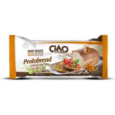 CiaoCarb Plain Protobread Stage 2 Bread