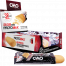 Biscuits CiaoCarb Protomax Phase 1 Amandes