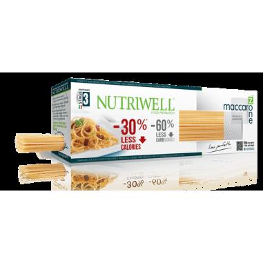 CiaoCarb Spaghetti Maccarozone Stage 3 Long Shape Pasta