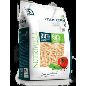 Pâtes Longues CiaoCarb Maccarozone Phase 3 Fusilli 250 g