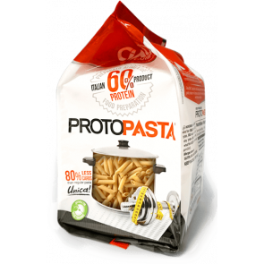 Pasta CiaoCarb Protopasta Fase 1 Penne 300 g 6 porciones individuales