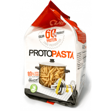 Pasta CiaoCarb Protopasta Phase 1 Penne 300 g