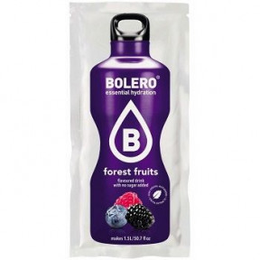 Bolero Drinks Frutas da Floresta