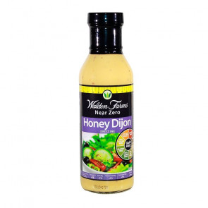Salsa con Mostaza y Miel Walden Farms 355 ml