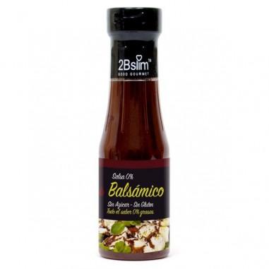 2bSlim 0% Balsâmico Molho 250 ml