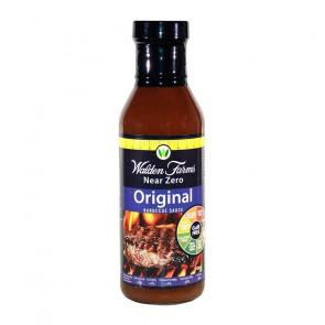 Salsa Barbacoa Original Walden Farms 355 ml