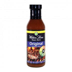 Sauce Barbecue Original Walden Farms 355 ml