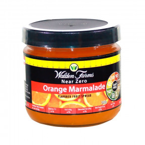 Walden Farms Orange Marmalade Fruit Spread, 340 g