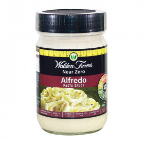 Sauce Alfredo Walden Farms 340 g