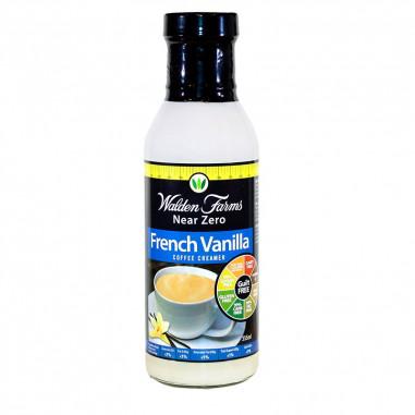 Crème pour Café goût Vanille Walden Farms 355 ml