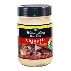 Walden Farms Chipotle Mayonnaise 340 g